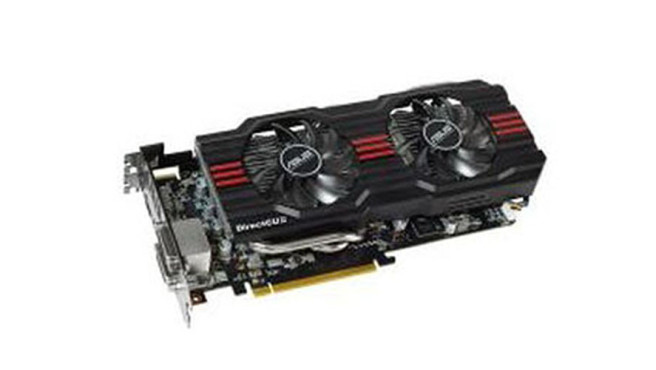 Asus HD7870-DC2-2GD5-V2 (2048MB) © Asus