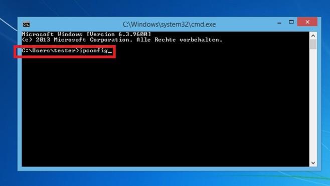 So öffnen Sie die Web-Oberfläche Ihres Routers ©COMPUTER BILD