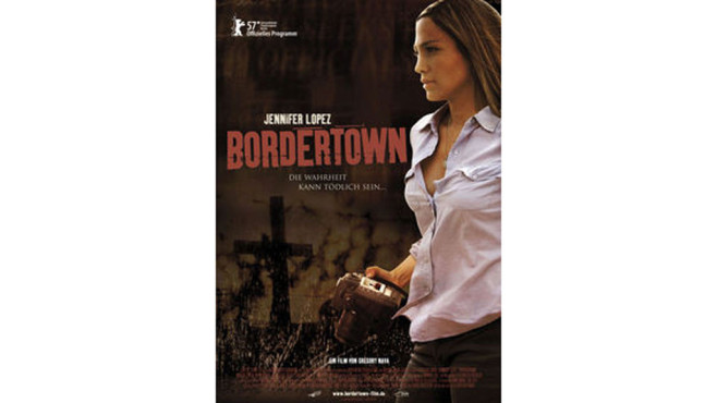 Bordertown © Watchever