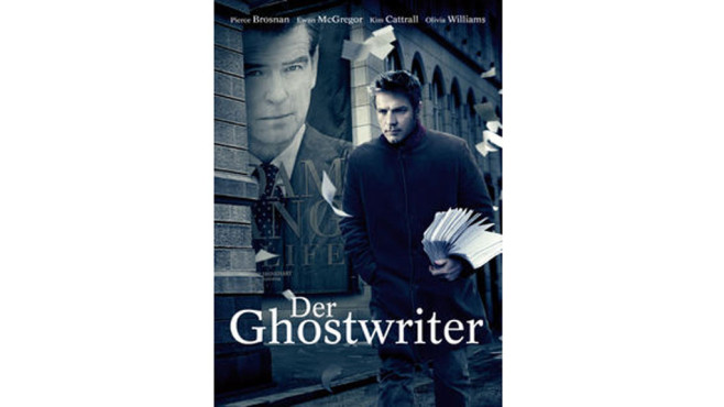 Der Ghostwriter © Watchever