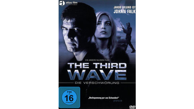 The Third Wave - Die Verschwörung © Watchever