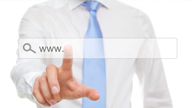 Startseite festlegen, Startseite ändern ©SP-PIC - Fotolia.com