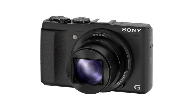 Sony Cyber-shot DSC-HX50V ©Sony