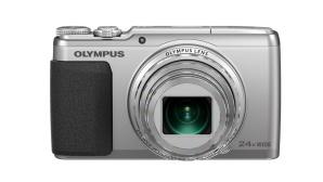 Olympus Stylus SH-50 ©Olympus