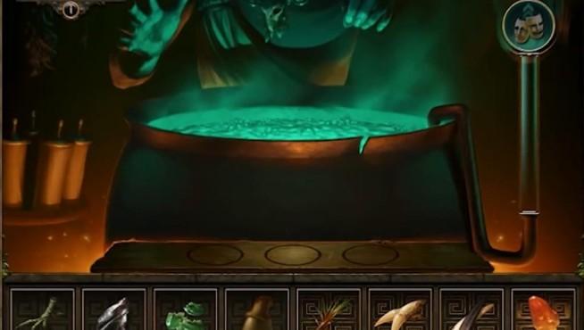 Kostenloses Browsergame Grepolis: Zaubertränke zu Halloween ...