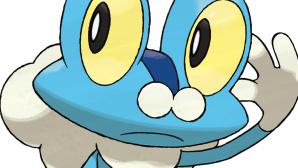 Pokémon X/Y: Yveltal ©Nintendo