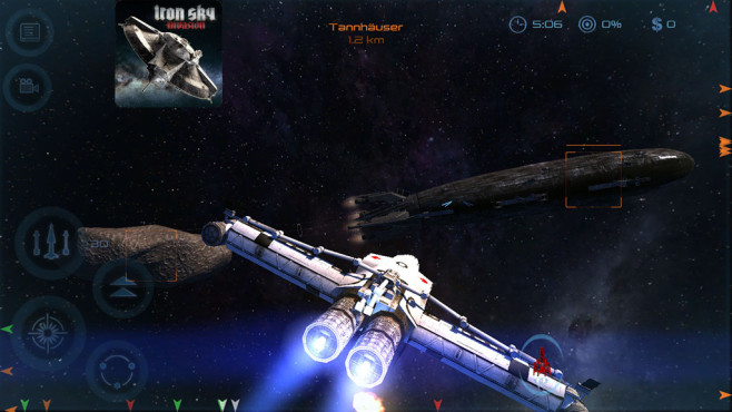 Iron Sky Invasion © TopWare Interactive AG