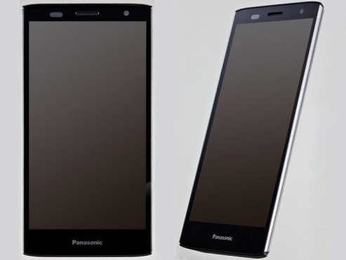 Panasonic Eluga Power © Panasonic