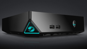 Steam Machine © Valve