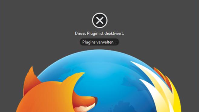 Mozilla Firefox 26: Click-to-Play ©COMPUTER BILD, Mozilla