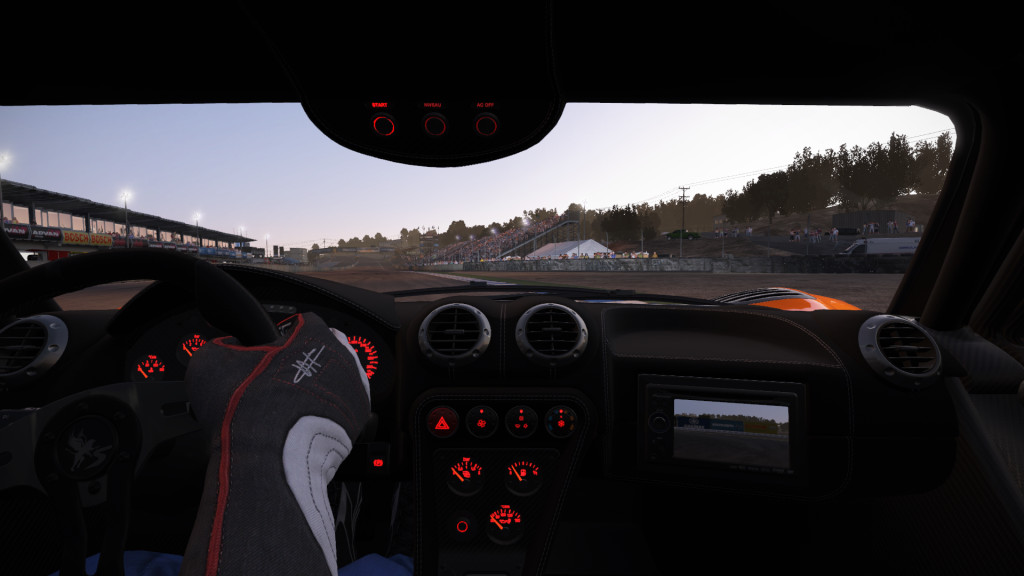 Rennspiel Project Cars: Formel 1©Bandai Namco