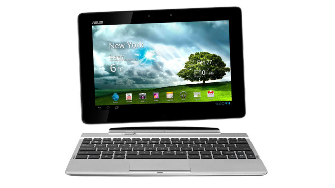 Asus Transformer Pad TF300T © Amazon