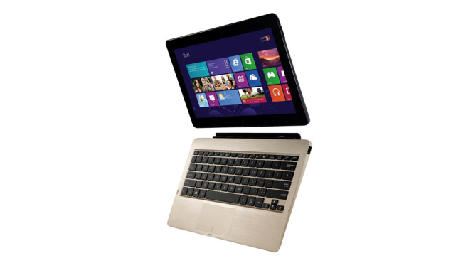 Asus VivoTab TF810C © Amazon