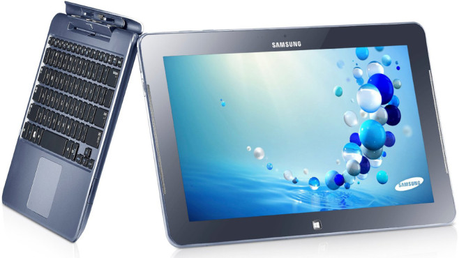 Samsung Ativ Smart PC 500T1C © Amazon
