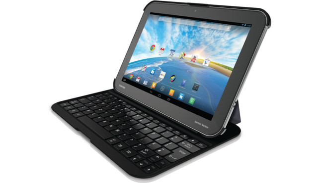 Toshiba Excite Write © Amazon