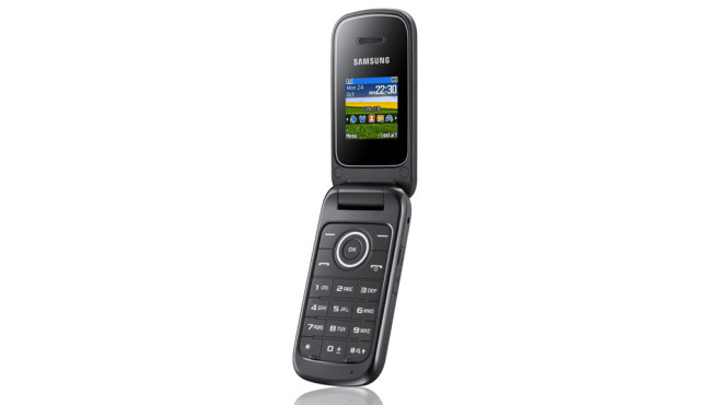 Samsung E1190 © Amazon