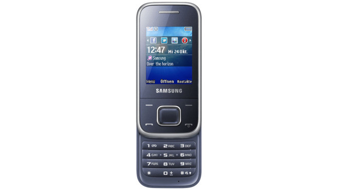 Samsung E2350 © Amazon