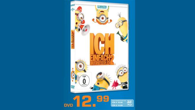 Film-DVD ©Saturn