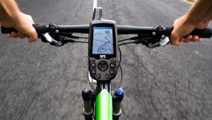 Fahrrad-Navigation ©Markus Bormann - Fotolia, Blazej Lyjak - Fotolia