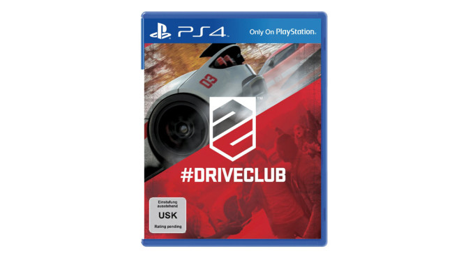 DriveClub © Amazon