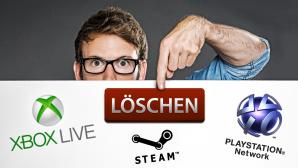 Delete ©lassedesignen - Fotolia.com, Sony, Microsoft, Valve