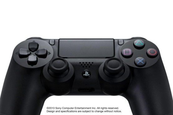 Controller © Sony