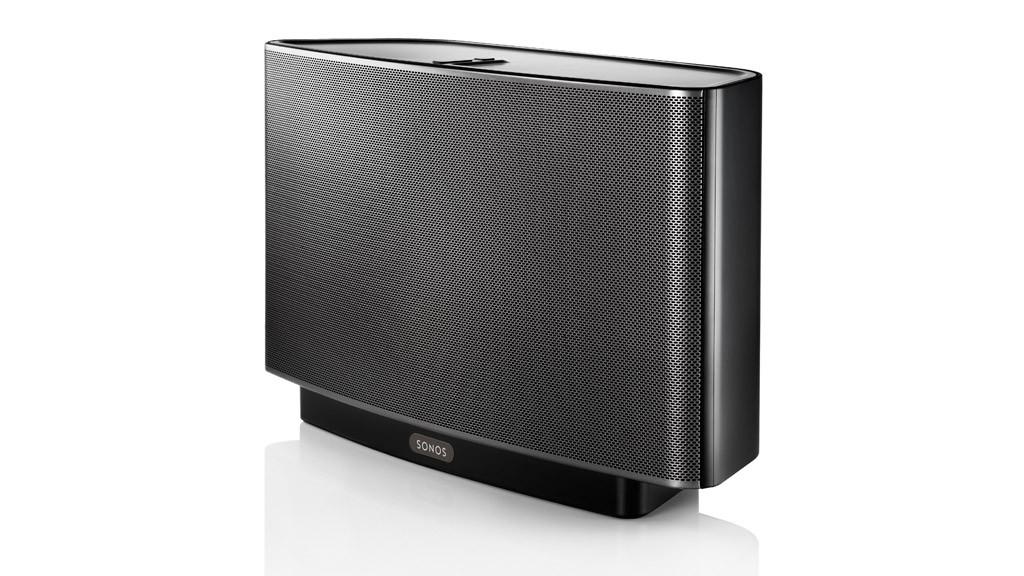 smarte box sonos play 5 im test audio video foto bild. Black Bedroom Furniture Sets. Home Design Ideas
