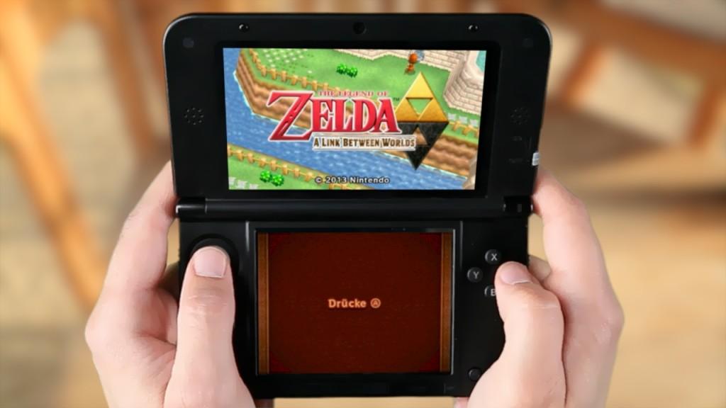 zelda a link to the past online spielen