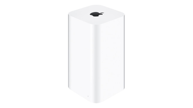 Apple AirPort Extreme © Apple