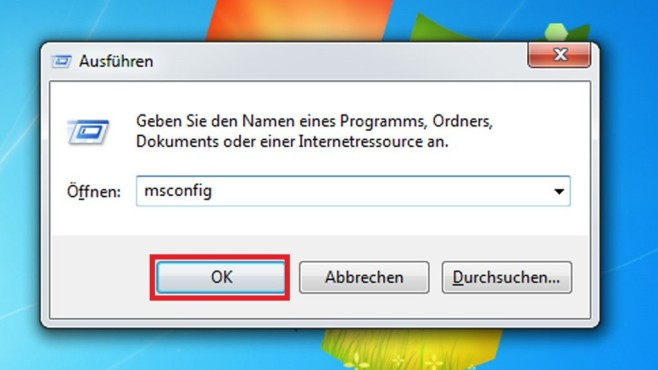 Windows 7 © COMPUTER BILD