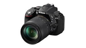 Nikon D5300 ©Nikon