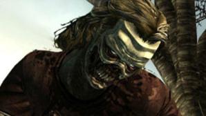 Abenteuerspiel The Walking Dead: Zombie ©Telltale Games