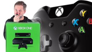 Unboxing Xbox One ©Microsoft