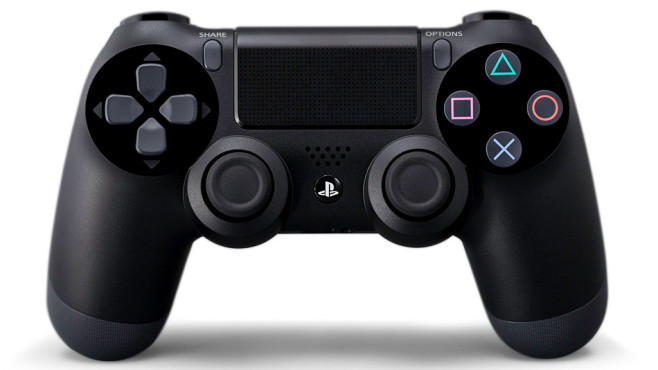Sony Playstation 4 Controller © Sony