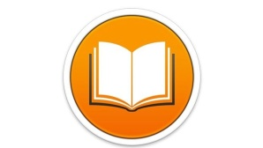 iBooks-Logo für OS X ©Apple