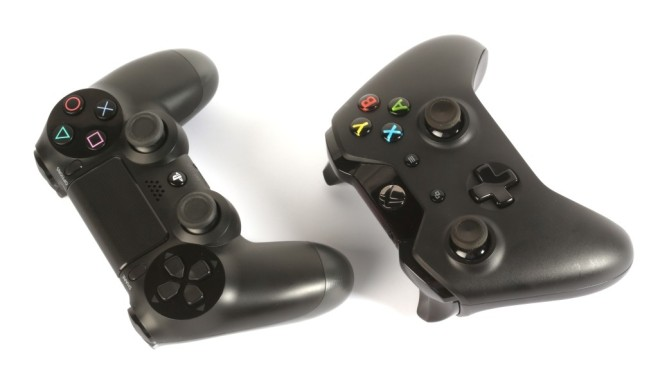 Controller-Duell ©Computer Bild Spiele