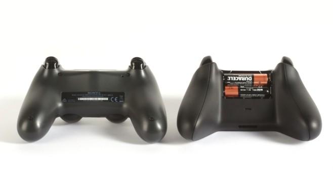 Controller-Duell: Batterien ©Computer Bild Spiele