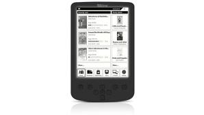 eBook-Reader Trekstor Pyrus 2 LED ©Trekstor