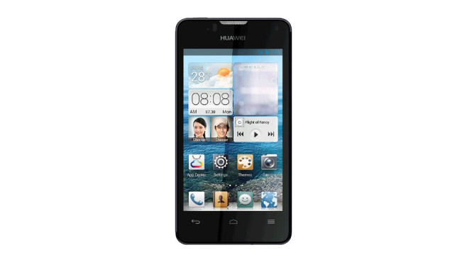 Smartphone Huawei Ascend Y300 © Amazon