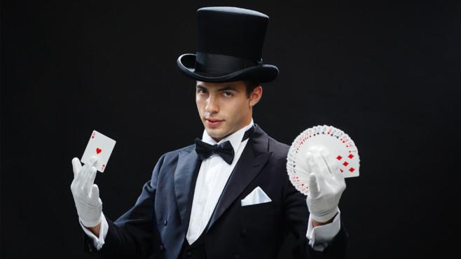 Glücksspiel ©Syda Productions - Fotolia.com