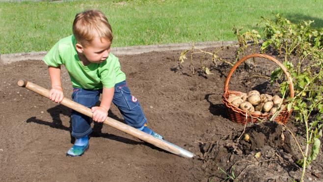 Kinderarbeit ©st fotograf - Fotolia.com