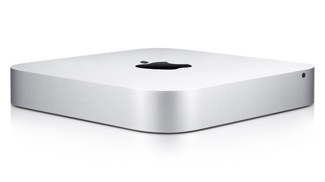 Apple Mac Mini (MD387) © Apple