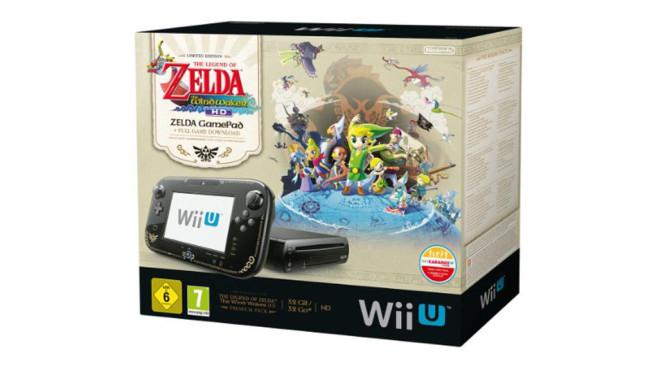 Nintendo Wii U ©Amazon