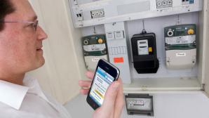 Zwangsabgabe für smarte Stromzähler ©www.telekom.com