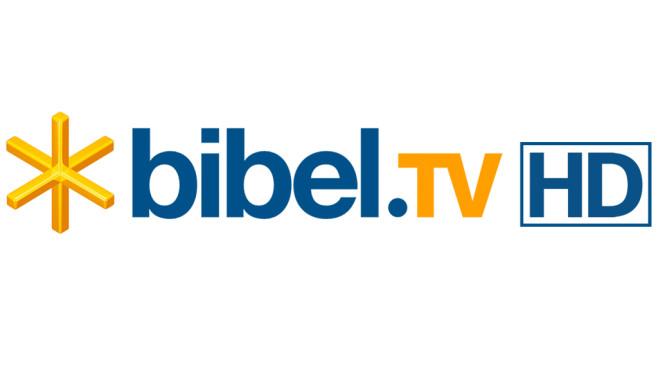 Bibel TV in HD ©Bibel TV Stiftung gGmbH