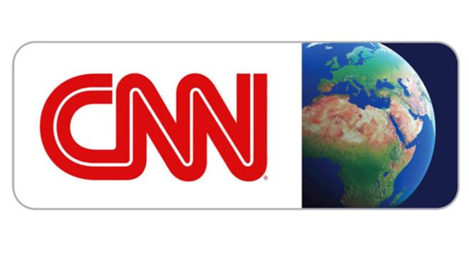CNN HD ©CNN, Turner Broadcasting System