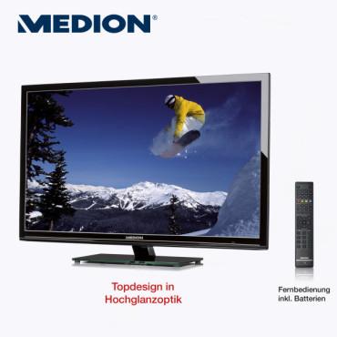 Fernseher: Medion Life P16044 (MD 30683), erhältlich bei Aldi Nord ©Aldi Nord