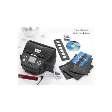 Maginon Multi-Scanner MS 7100, erhältlich bei Aldi Süd ©Aldi Süd