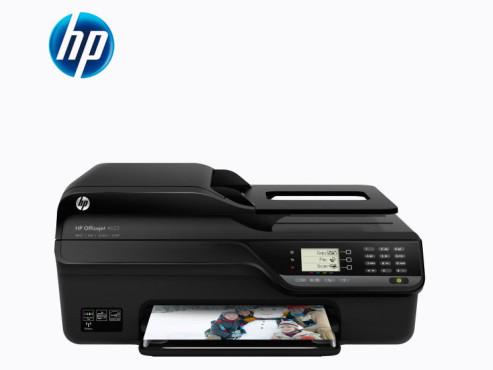 Drucker: Hewlett-Packard HP Officejet 4620, erhältlich bei Aldi Nord ©Aldi Nord, Hewlett Packard