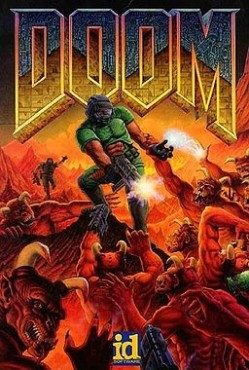 Doom: Artwork © id Software